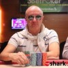 SharkBay Day2: One man show, Ivano Tolotti ancora chipleader, oggi il Final Table