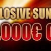Explosive Sunday vinto da 'queenAss', per lui oltre 10.000 euro