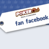 Partecipa ai freeroll esclusivi per i fan Facebook di Pokerclub!