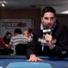Lorenzo Gemmi, un pallavolista al tavolo da poker
