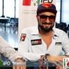 IPO Final Day: Savinelli e Smeraglia a caccia della vittoria, ma il leader è Locher