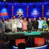 Final Table Main Event WSOP 2014 – Che spot tra Van Hoof e Larrabe!