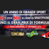 """""""Un anno di sport con Vegas Club"""": vinci un esclusivo viaggio per il Gran Premio di Singapore!"""