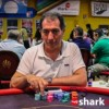 Shark Bay Main Event Day 1C – Matteo Tranchina leader in notturna, Casiddu sempre in testa all'Accumulator