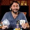 """Federico Cipollini nuovo patchato GDPoker: """"La sponsorizzazione è un'opportunità unica!"""""""