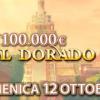 L'Eldorado di ottobre va a 'giuseppe987654′, 'UMILIOePERDO' vince l'Explosive Sunday