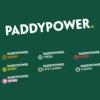 Cinque buoni motivi per giocare su Paddy Power