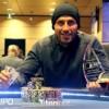 IPO16 – Giuseppe Incognito alza la coppa!