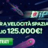 Su Sisal Poker arriva la iPoker Turbo Week Series: tornei veloci per un montepremi di 125.000€!