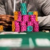 Rubate chips per 400.000 dollari nella casa di un poker player!