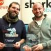 SharkBay Nova Gorica: Luigi Castelli è il primo squalo del 2015, runner up Roberto 'Roro' Roberti