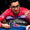 L'incredibile run di Antonio Esfandiari al Main event WSOP: la fine arriva in cooler con l'unica mano legittima
