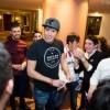 Gli incredibili incontri di Las Vegas: Alessandro De Fenza incrocia 'capodoglio' al 5/10$ del Bellagio! Svelato il mistero del reg straniero