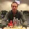 Luciano 'Prevedello' Delli Santi centra il bis al Venice Poker Open!