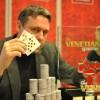 Che numeri per il 'The Venetian Game': 1.113 entries, il vincitore Fabio Ferrari incassa 40.990€!