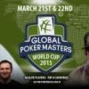 Global Poker Master: Musta da copertina! Palumbo vince il ballottaggio con Isaia ed è il quinto del Team Italia