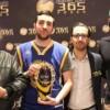 Davide 'girex91′ Marchi ci sa fare anche live: vince il PlanetWin Live a Malta per 31.100€!