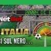 Sostieni gli Azzurri con NetBet Sport nel match Bulgaria Italia: in palio 2000€ in bonus casinò!