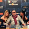 """WPTN Venice – La rivincita degli """"umani"""": il trofeo va ad Amedeo Chieregato!"""