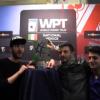 WPT National Venice – L'arrivo dei Campioni del Mondo di Poker!