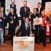 Il miglior dealer d'Europa è italiano: Mattia Luchesini trionfa nella competizione internazionale a Nova Gorica!