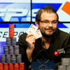 French Poker Series – Vince Supper, sesto posto per Luca Moschitta
