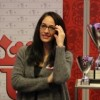 Tilt Poker Cup – Kara Running Running! Doppio final table per la madrina di Tilt Events!