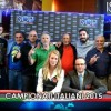 Final Day dei Campionati Italiani 2015: David Bravin chipleader al Final Table del Main Event!