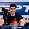 Incredibile Kanit: vince 1 milione all'high roller di Montecarlo
