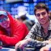 WSOP – Inizio spumeggiante per gli azzurri! In sette al Day 2 del Little One for One Drop