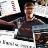 """Italian superstar Mustapha Kanit planted another impressive flag"": la stampa mondiale osanna Musta!"