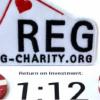 La Fondazione umanitaria REG raggiunge un altro traguardo: 56.985$ raccolti nel primo trimestre 2015!