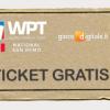 Gioca GRATIS il WPT Sanremo: su GDpoker un ticket in palio per i nostri lettori!