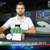 ISOP: David Urban si impone nel Main Event, Bravin 'campione italiano 2015'! Delude Mattia nel PRO