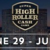 Super High Roller Cash Game – Esfandiari esce vincitore, tornano in pista Ivey e Brunson.