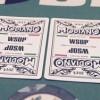 Clamoroso alle WSOP: le carte Modiano saranno sostituite dalle Copag già in questa edizione