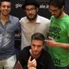 WPTN Sanremo: l'intervista a caldo al vincitore Denis Karakashi