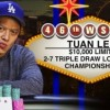 Da Tuan Le a Phil Hellmuth: tutti i back to back delle WSOP