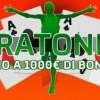 Su GDpoker arriva la promozione Maratoneta: partecipa e vinci fino a 1000€!