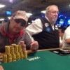 "WSOP – Mosele all'unofficial Final Table del Lucky Sevens: ""Sono short ma venderò cara la pelle"". Sfortuna per Palumbo e Perati."