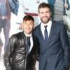 Neymar Jr. arriva all'High-Roller Barcellona e sale subito in cattedra! Piquè non è da meno…
