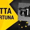 Gratta la fortuna su bwin: 100 € in regalo ogni giorno del weekend.