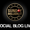 Social Blog Sunday Million VI
