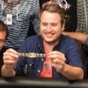 Butteroni e Sammartino in corsa al Monsterstack, Dietrich Fast vince il braccialetto dell'Oktoberfest