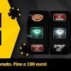 Su bwin casinò arriva la promozione Win Win: premiato o rimborsato fino a 100€!