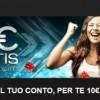Gioca su NetBet Casinò: per i nuovi iscritti 10€ senza deposito in fun bonus!