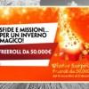 Sorpresa d'inverno su Paddy Power: gioca il Freeroll da 50.000€ garantiti!