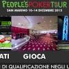 People's Poker Tour: super settimana per le qualifiche online