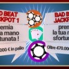 Nuovo Bad Beat Jackpot su Lottomatica.it Poker: 'gallicchio64′ perde con scala colore ma vince 26.395€!