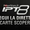 Diretta streaming tavolo finale IPT Saint Vincent